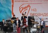 Джазовый квинтет Игоря Бутмана закрыл музыкальный фестиваль «Блюз на веранде»