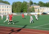 Очередные матчи городского чемпионата по футболу пройдут в Вологде