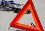 В дорожной аварии в Вологодском районе погиб велосипедист
