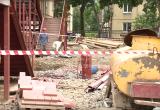 Новый череповецкий детский сад откроют ко дню города (ВИДЕО)
