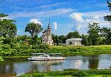 Чем порадует Вологда в эти выходные? Куда сходить?