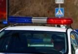 В Бабушкинском районе мотоциклист погиб, убегая от полиции