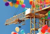 Свыше 21 тысячи вологодских строителей сегодня отмечают профессиональный праздник