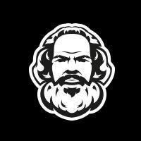 Маркс, мужская парикмахерская