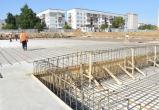 Строительство школы на улице Северная в Вологде будет вестись круглосуточно
