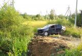 Водитель «Фольксвагена» нарушил правила обгона и погиб в ДТП (ФОТО)