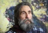 Художник Михаил Копьев скончался в минувшую субботу в Вологде