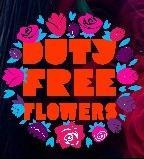 Duty Free Flowers, магазин цветов