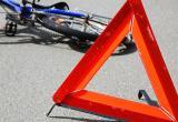 14-летний велосипедист попал под колеса автомобиля