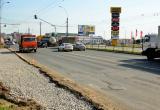 В Вологде продолжают расширять Окружное шоссе
