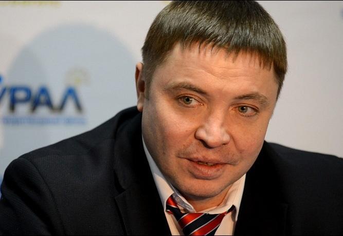 Тренер «Северстали» пообещал постричься налысо, если  команда выйдет в плей-офф