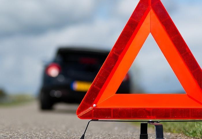 66-летняя пенсионерка пострадала в аварии в Вологде