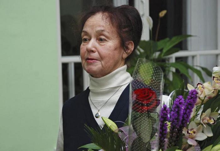 Библиотеки Вологды отметят 80-летний юбилей поэтессы Ольги Фокиной