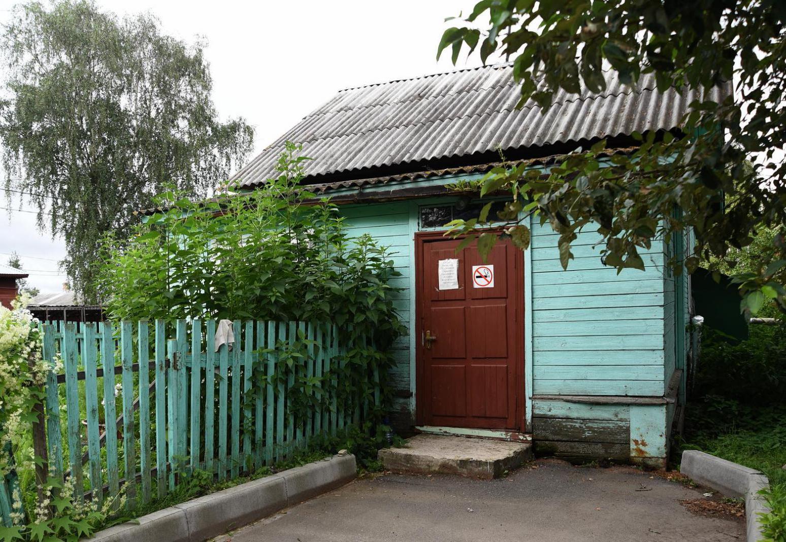 В Вологде в Прилуках откроется участковый пункт полиции.
