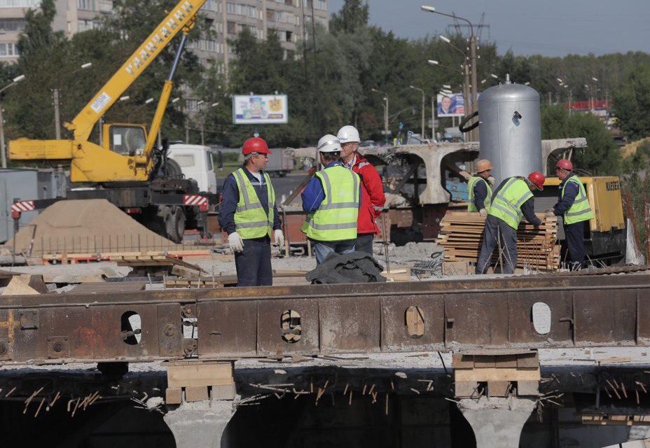 240 миллионов рублей вложит областной бюджет в инфраструктуру Череповца