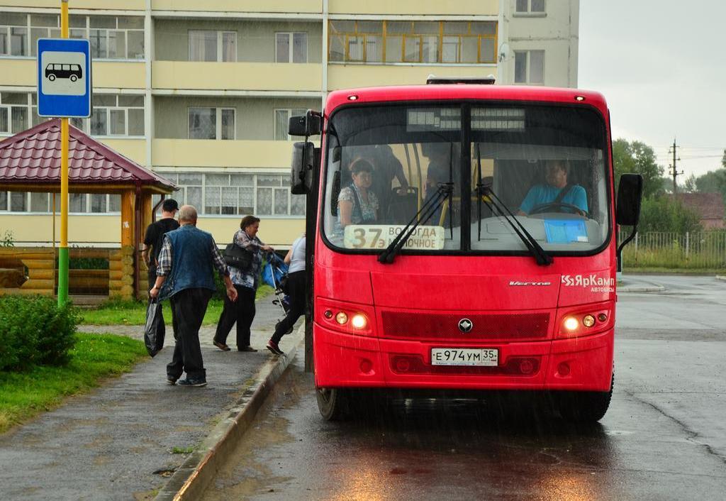 Работников УОМЗ спросят о необходимости автобуса до Молочного
