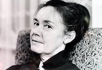 Ольга Фокина отмечает 80-летие