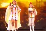 Юные вологодские танцоры Машановы произвели фурор на НТВ (ВИДЕО)