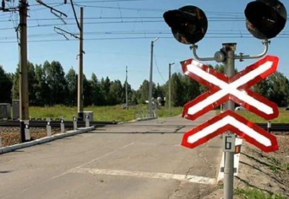 Железнодорожный переезд на Маяковского в Вологде завтра закроют