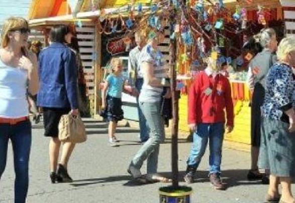 Бренд «Вологодская ярмарка» приравняют к Деду Морозу