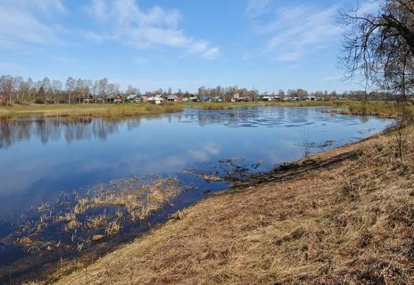 Пропавшего 38-летнего жителя Устюжны нашли погибшим в реке
