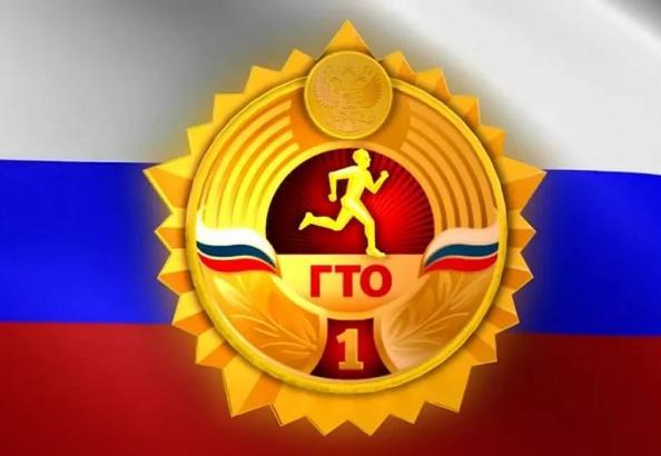 Жители Вологды в течение сентября смогут сдать нормы ГТО