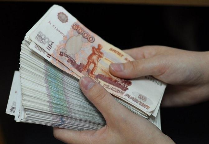Коммерсант из Петербурга пытался подкупить сотрудника череповецкой «Северстали»