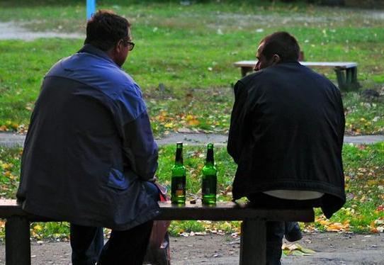 Объявленный в розыск вологжанин попался на банальной краже алкоголя