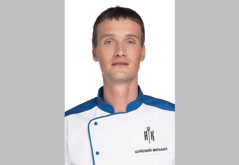 Повар из Череповца накормит одного из лучших шеф — поваров страны в реалити-шоу