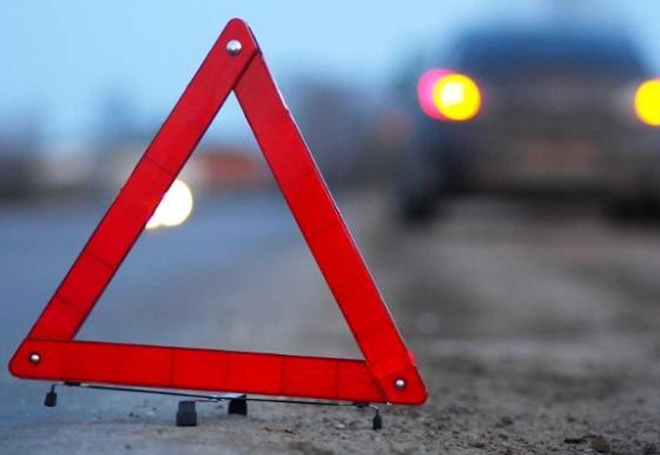 В Белозерском районе 10-летний мальчик упал с мотоцикла