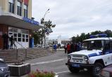 В центральном почтамте Вологды эвакуируют людей из-за подозрительного предмета
