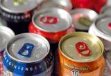 Алкогольные энергетические напитки в России с нового года будут вне закона