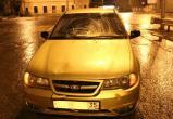 Нетрезвый шофер сбил на «зебре» пешехода в Вологде