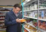 Рейд «Народного контроля» по магазинам выявил несколько корзин просрочки