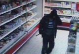 В Вологде сотрудники ГИБДД поймали магазинного вора
