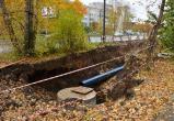 В Вологде оштрафуют подрядчика, сорвавшего сроки ремонта трубопровода