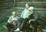 Сергей Никоненко расскажет о съемках, которые проходили в Вологде 40 лет назад