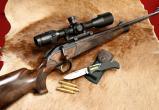 В Вытегорском районе охотник по ошибке застрелил приятеля, приняв его за лося