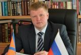 Юрий Кузин стал Почетным гражданином Череповца