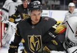 Череповчанин Вадим Шипачев вернулся из НХЛ и тренируется с питерским СКА