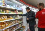 Магазины федеральных сетей проверил в Вологде «Народный контроль»