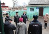 В Прилуках открылся новый участковый пункт полиции