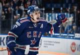 Официально: череповчанин Вадим Шипачев вернулся в СКА