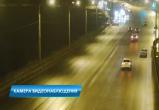 Сотрудники ДПС гонялись за подростком, который пытался скрыться на отцовском автомобиле (ВИДЕО)
