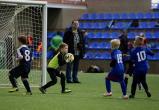 Вологодские ребята из «Олимпа» сыграют в футбол с воспитанниками суперклубов Европы