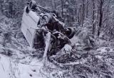 Два человека погибли в аварии фургона с фурой в Кич-Городецком районе (ВИДЕО)