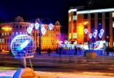 Торговые сети Вологды примут участие в «Рождественской сказке»