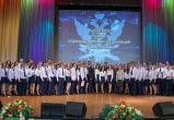 «Люди ФСИНем» заняли третье место на ведомственном Кубке КВН
