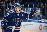 Хоккеист Вадим Шипачев признался, что не думал о возвращении в родной Череповец