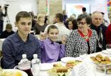 Победителей областного конкурса «Семья года» наградили в Вологде